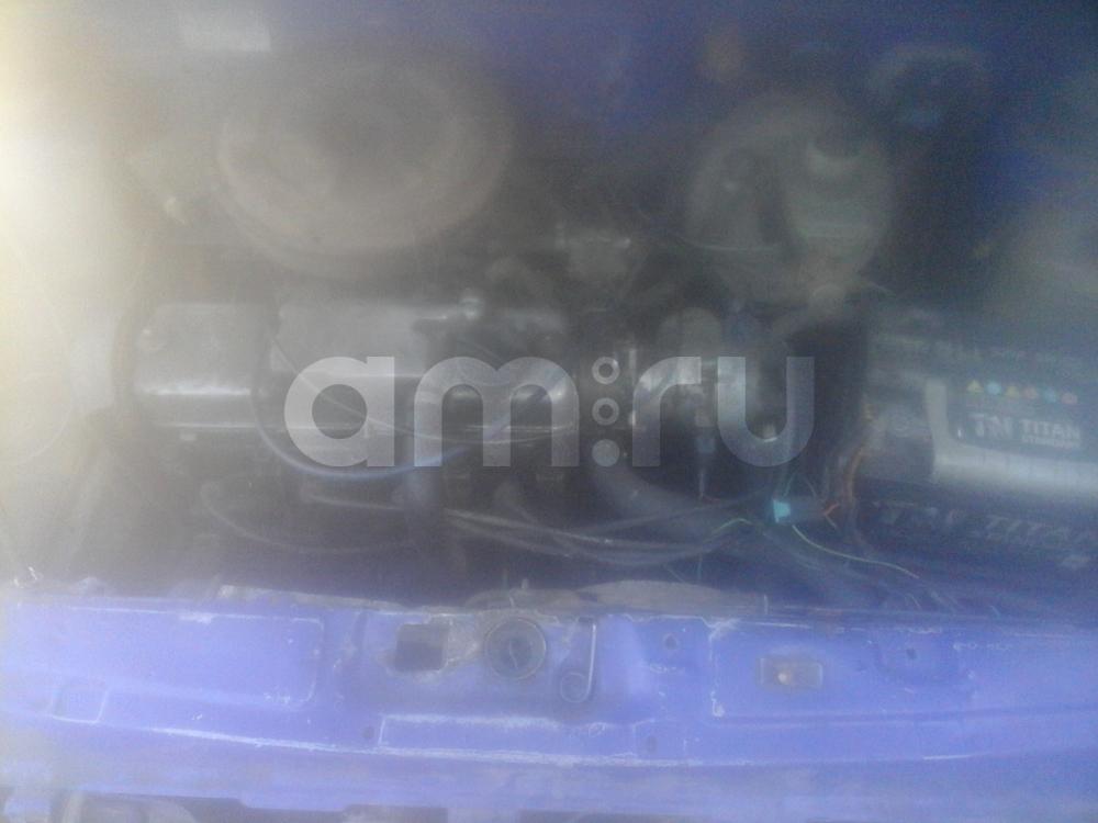 Подержанный ВАЗ (Lada) 2109, среднее состояние, синий металлик, 1998 года выпуска, цена 16 000 руб. в Тюмени