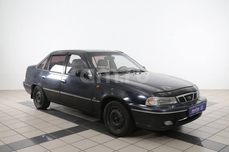 Daewoo Nexia с пробегом, синий , отличное состояние, 2004 года выпуска, цена 63 000 руб. в автосалоне АвтоГрад Нормандия (Иваново, ул. Полка Нормандия-Неман, д. 7, стр. 2)