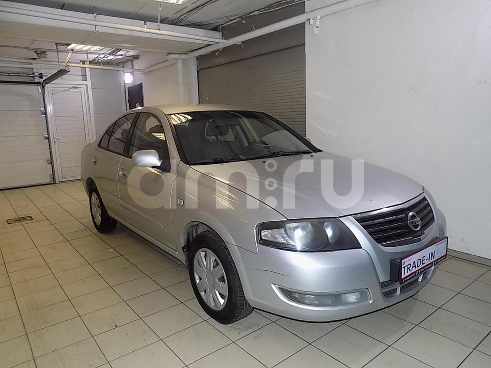 Nissan Almera Classic с пробегом, серый , отличное состояние, 2010 года выпуска, цена 400 000 руб. в автосалоне МАС МОТОРС (Москва, ш. Варшавское, д. 132А, корп. 1)