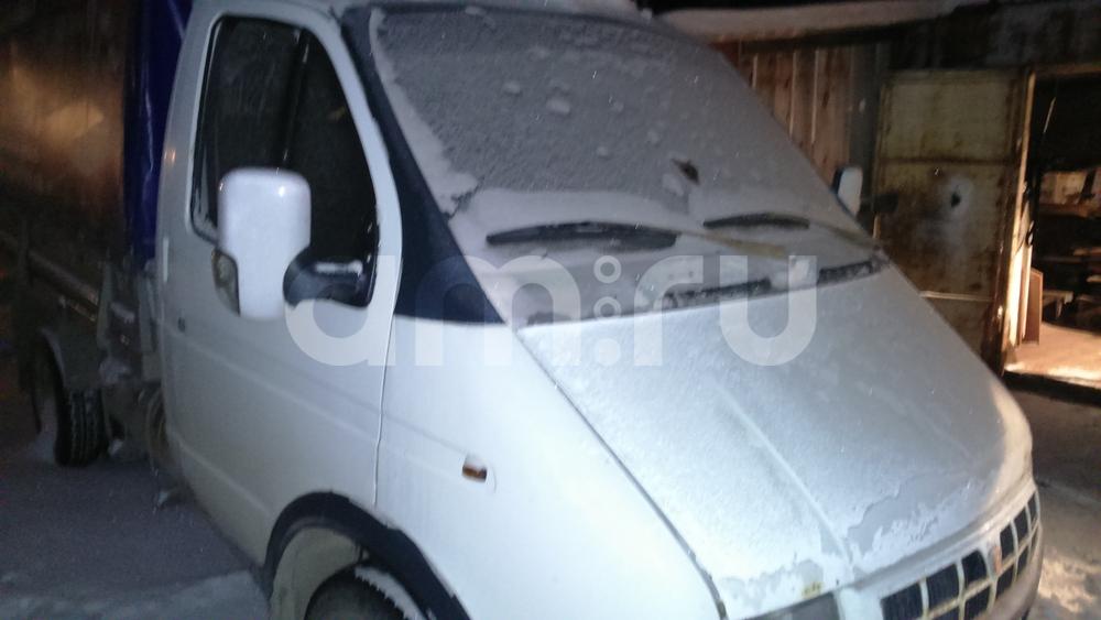 Подержанный ГАЗ Газель, отличное состояние, белый , 2001 года выпуска, цена 155 000 руб. в ао. Ханты-Мансийском Автономном округе - Югре