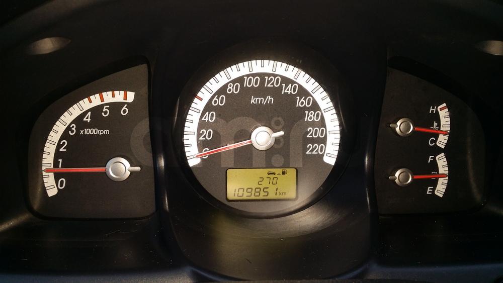 Подержанный Kia Sportage, хорошее состояние, зеленый металлик, 2008 года выпуска, цена 500 000 руб. в ао. Ханты-Мансийском Автономном округе - Югре