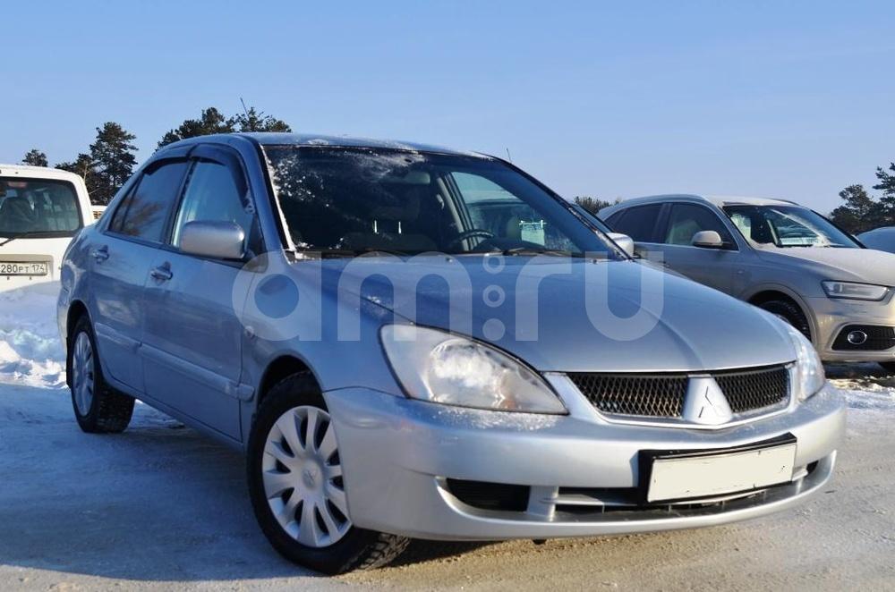 Mitsubishi Lancer с пробегом, серый , отличное состояние, 2006 года выпуска, цена 269 000 руб. в автосалоне  ()