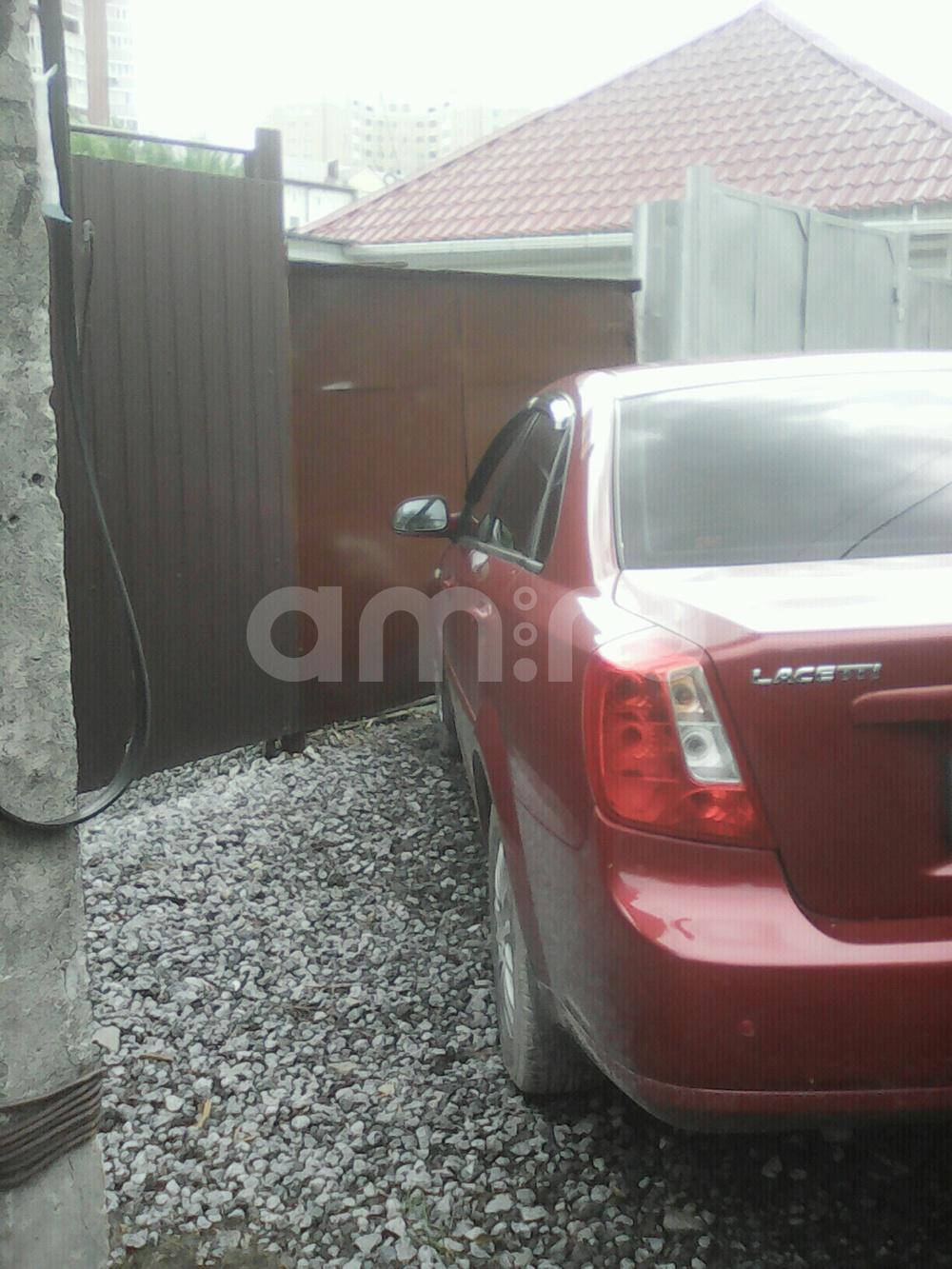 Подержанный Chevrolet Lacetti, хорошее состояние, бордовый , 2008 года выпуска, цена 255 000 руб. в Тюмени