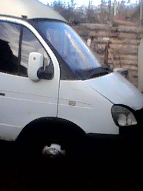Подержанный ГАЗ Газель, среднее состояние, белый , 2006 года выпуска, цена 175 000 руб. в республике Татарстане