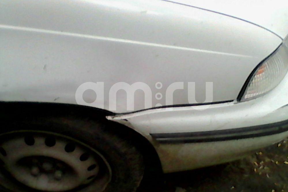 Подержанный Daewoo Nexia, хорошее состояние, белый , 2007 года выпуска, цена 120 000 руб. в Саратове