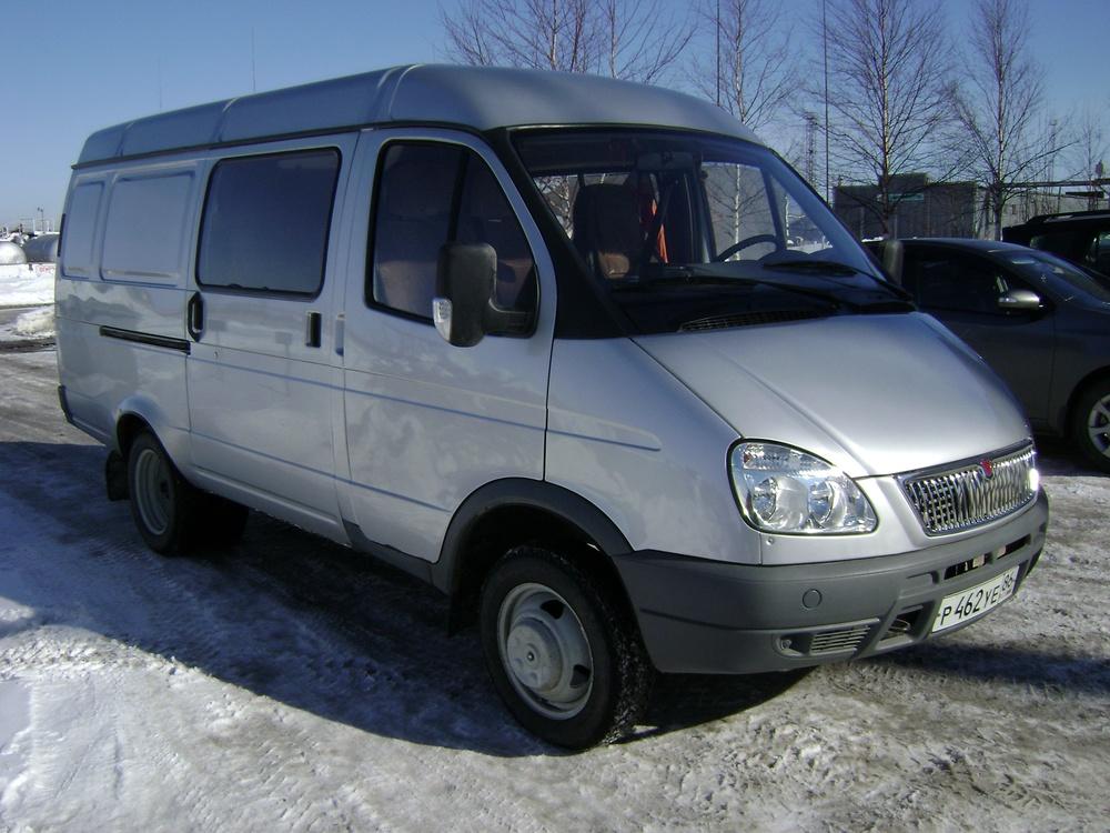 Подержанный ГАЗ Газель, среднее состояние, серебряный , 2009 года выпуска, цена 250 000 руб. в ао. Ханты-Мансийском Автономном округе - Югре