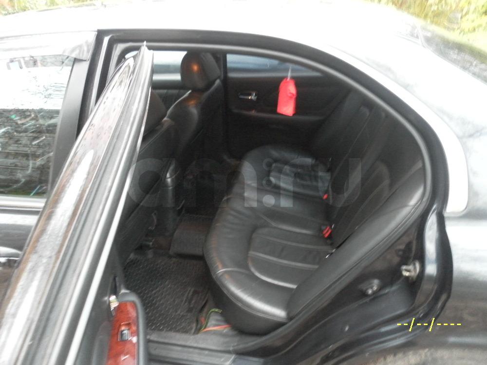 Подержанный Hyundai Sonata, хорошее состояние, черный , 2006 года выпуска, цена 285 000 руб. в Тверской области