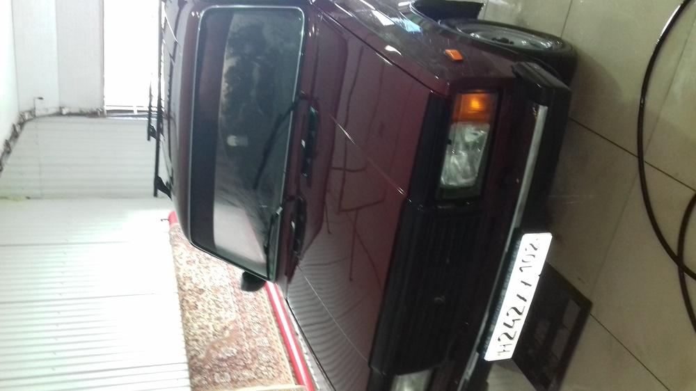 Подержанный ВАЗ (Lada) 2104, хорошее состояние, красный , 2012 года выпуска, цена 150 000 руб. в ао. Ханты-Мансийском Автономном округе - Югре