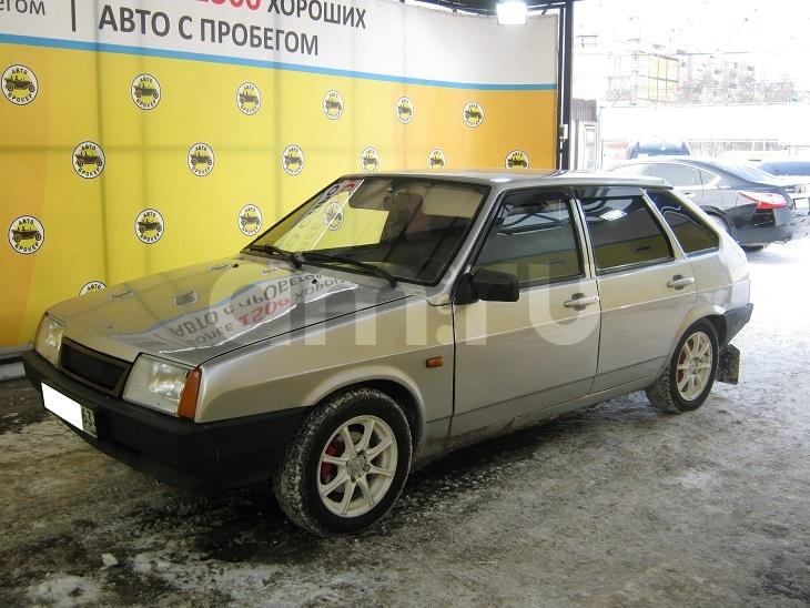 Автомобили с пробегом купить бу авто в Москве  продажа