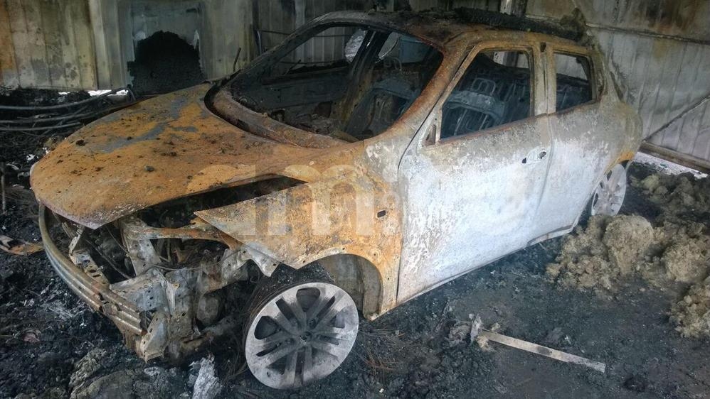 Nissan Juke с пробегом, фиолетовый , битый состояние, 2012 года выпуска, цена 79 000 руб. в автосалоне ИР-Авто (Санкт-Петербург, пр-кт Ириновский, д. 1С)