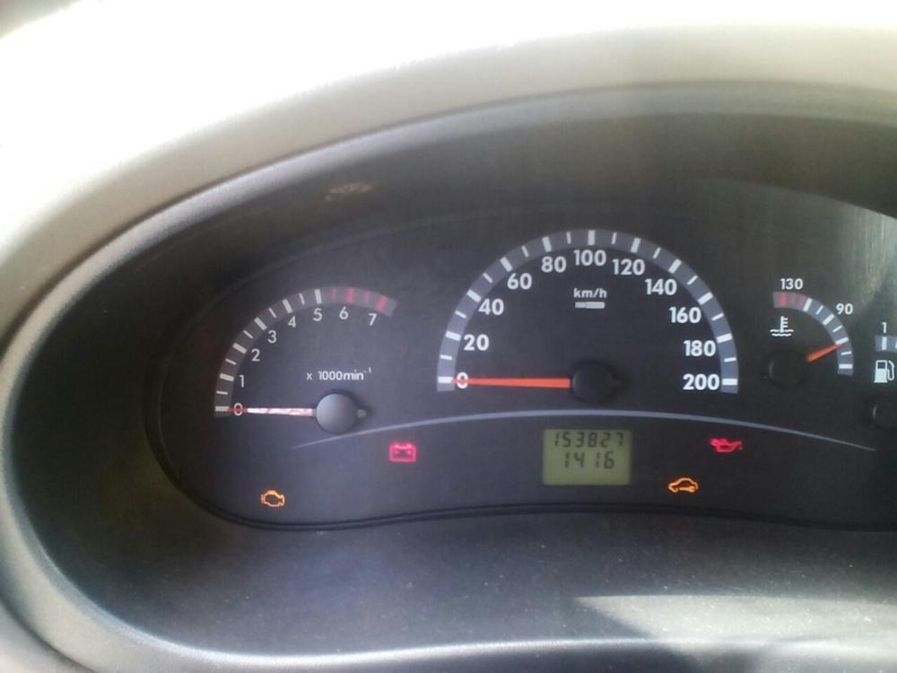 Подержанный ВАЗ (Lada) Kalina, хорошее состояние, черный , 2012 года выпуска, цена 210 000 руб. в Ульяновской области