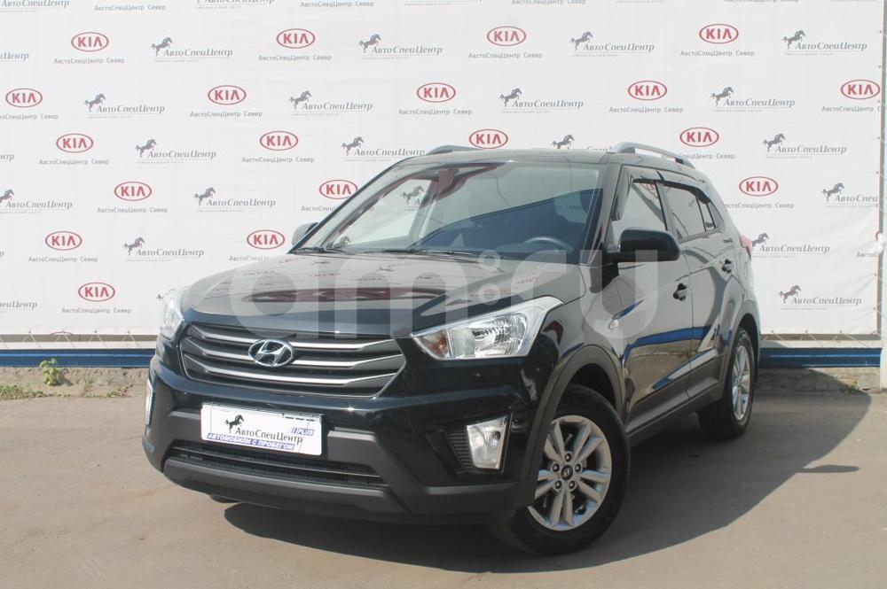 Hyundai Getz  купить новый комплектации и цены 20162017