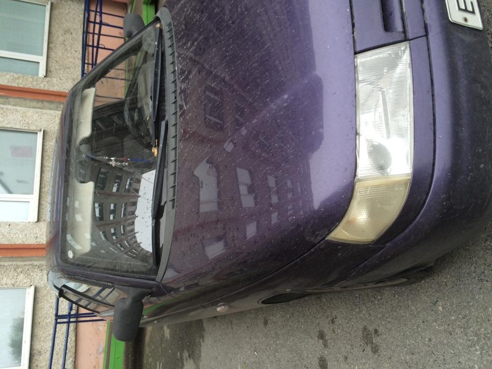 Подержанный ВАЗ (Lada) 2110, хорошее состояние, фиолетовый , 2002 года выпуска, цена 80 000 руб. в ао. Ханты-Мансийском Автономном округе - Югре