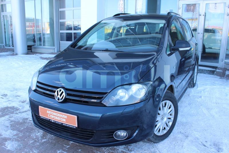 Volkswagen Golf с пробегом, синий , отличное состояние, 2012 года выпуска, цена 589 000 руб. в автосалоне Автобан-Запад (Екатеринбург, ул. Металлургов, д. 67)