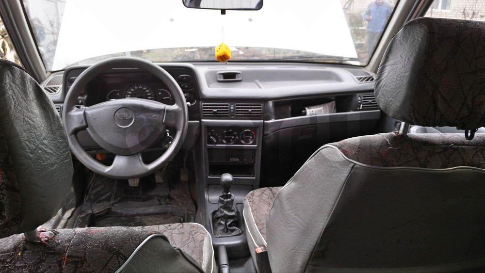 Подержанный Daewoo Nexia, хорошее состояние, серый , 2006 года выпуска, цена 115 000 руб. в Смоленской области
