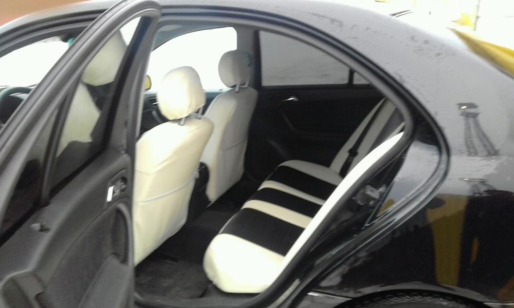 Подержанный Mercedes-Benz C-Класс, хорошее состояние, черный , 2000 года выпуска, цена 270 000 руб. в ао. Ханты-Мансийском Автономном округе - Югре