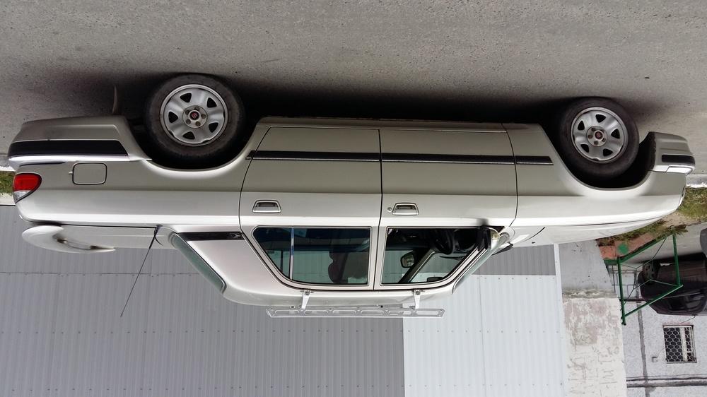 Подержанный ГАЗ 31105 Волга, отличное состояние, серебряный , 2007 года выпуска, цена 135 000 руб. в ао. Ханты-Мансийском Автономном округе - Югре