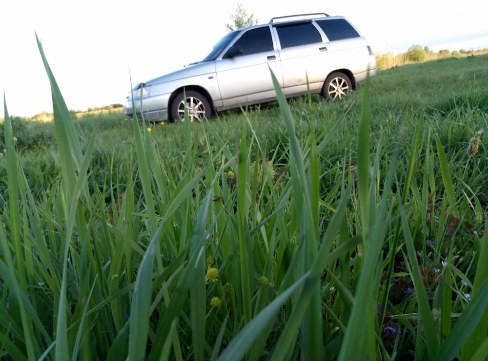 Подержанный ВАЗ (Lada) 2111, среднее состояние, серебряный , 2005 года выпуска, цена 140 000 руб. в Воронежской области