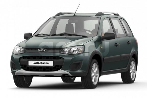 Новый авто ВАЗ (Lada) Kalina, серебряный , 2017 года выпуска, цена 541 000 руб. в автосалоне Лада Центр Севастополь (Севастополь, ш. Камышовое, д. 4А)