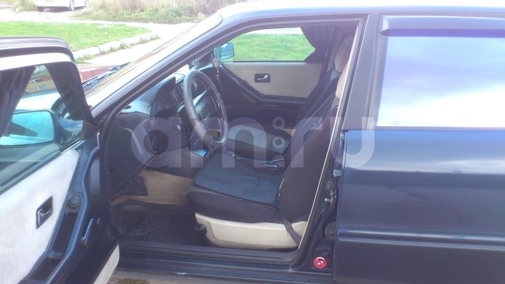 Подержанный Audi 80, отличное состояние, синий , 1991 года выпуска, цена 179 990 руб. в ао. Ханты-Мансийском Автономном округе - Югре