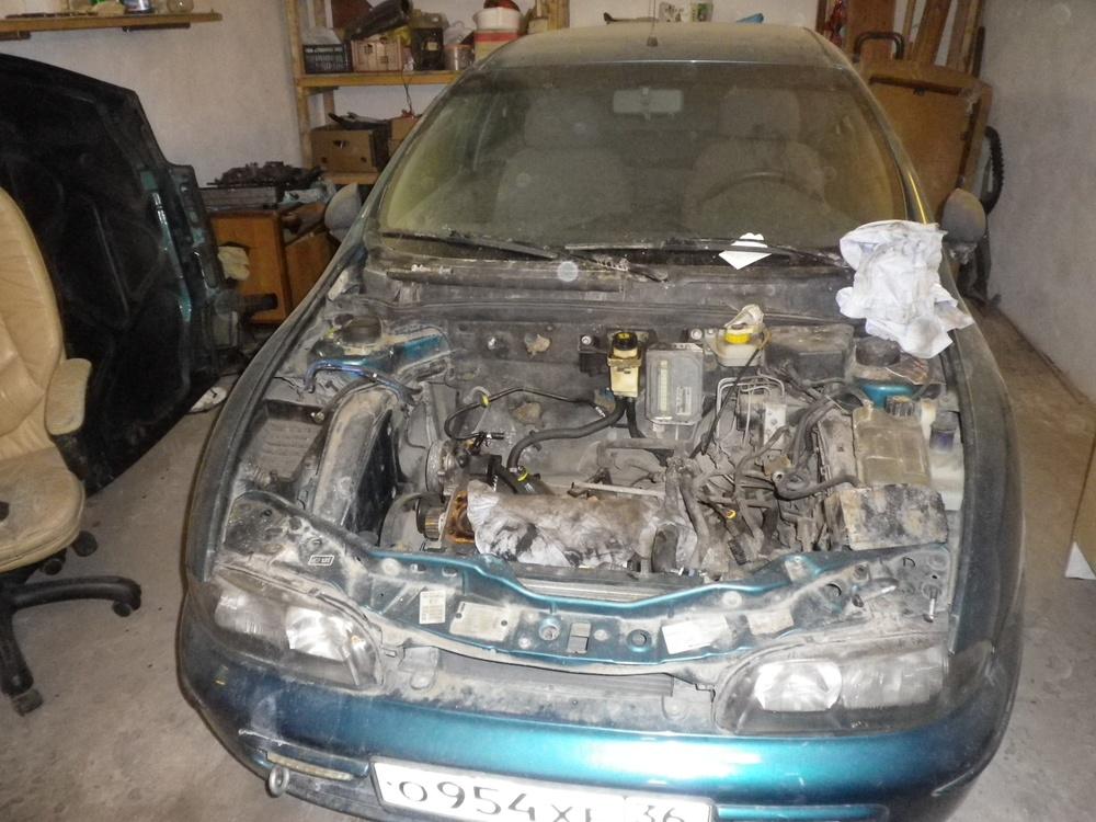 Подержанный Fiat Bravo, плохое состояние, зеленый металлик, 1998 года выпуска, цена 75 000 руб. в Воронежской области