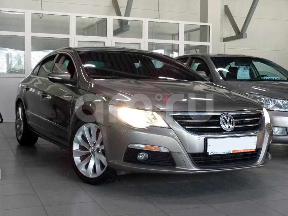Volkswagen Passat с пробегом, коричневый , отличное состояние, 2009 года выпуска, цена 712 000 руб. в автосалоне Березовский привоз (Екатеринбург, тракт Березовский, д. 4Б)