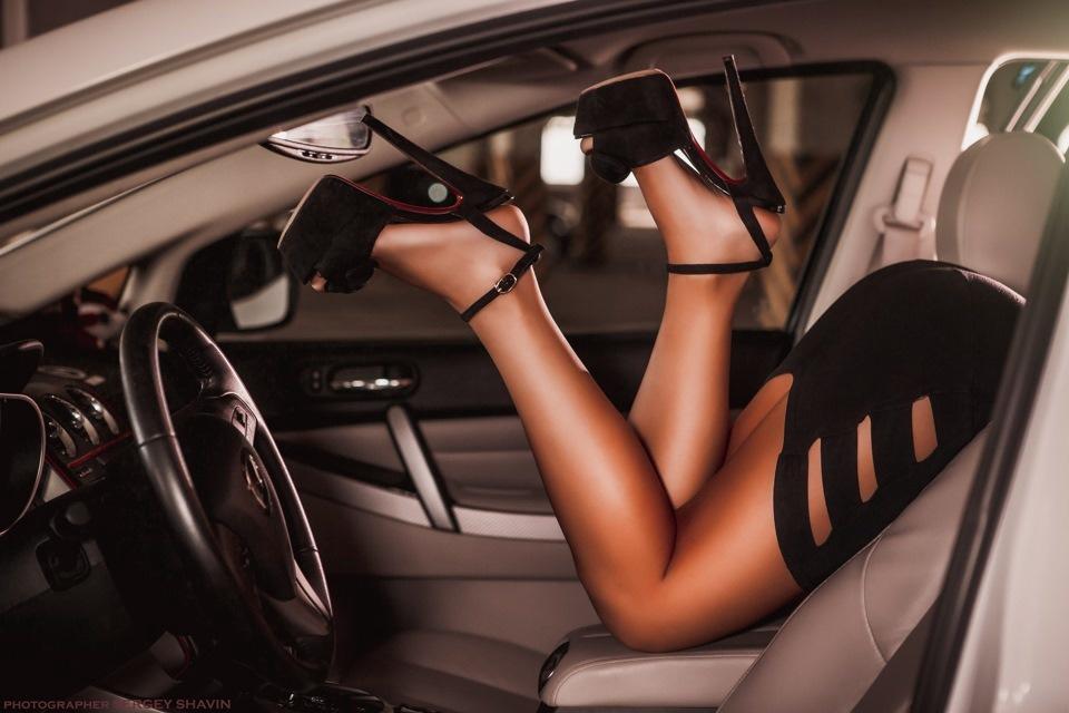 Подержанный Mazda CX-7, хорошее состояние, черный , 2008 года выпуска, цена 609 000 руб. в ао. Ханты-Мансийском Автономном округе - Югре