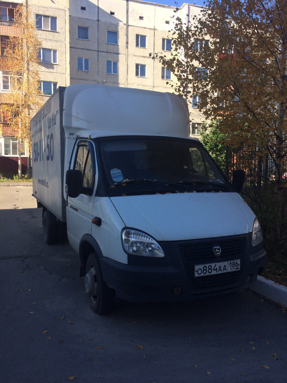 Подержанный ГАЗ Газель, среднее состояние, белый , 2012 года выпуска, цена 700 000 руб. в ао. Ханты-Мансийском Автономном округе - Югре
