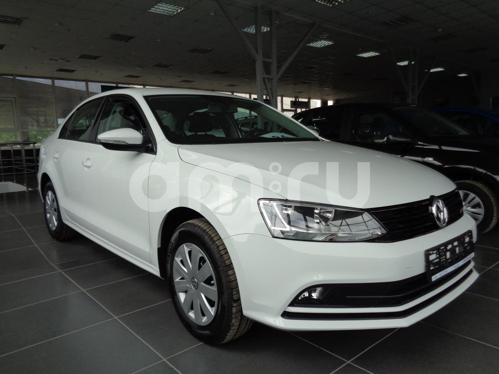 Volkswagen Jetta с пробегом, белый , отличное состояние, 2016 года выпуска, цена 874 000 руб. в автосалоне УФА МОТОРС (Уфа, ул. Сарапульская, д. 35)