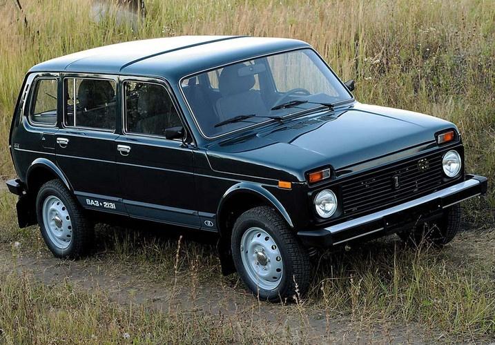Подержанный ВАЗ (Lada) 4x4, отличное состояние, зеленый , 2015 года выпуска, цена 460 000 руб. в ао. Ханты-Мансийском Автономном округе - Югре