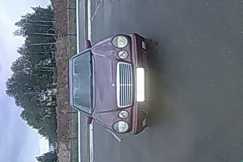 Подержанный Mercedes-Benz E-Класс, хорошее состояние, бордовый , 1996 года выпуска, цена 230 000 руб. в Тюмени