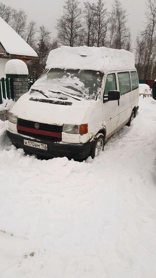 фольксваген транспортер в н новгороде бу