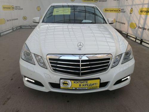 Кредит на новый Mercedes-Benz E-класс AMG Седан на ✸ Кредит без первоначального платежа ✸ Условия и цены от официального дилера.