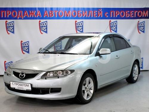 Mazda 6 mazda