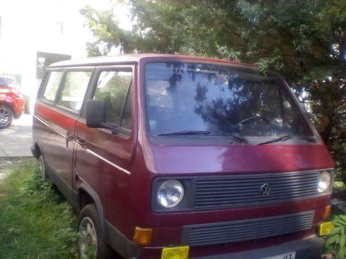 Продажа фольксваген транспортер в сочи все для транспортера т4 1992