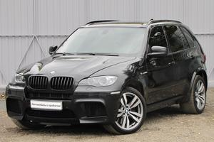 Авто BMW X5 M, 2011 года выпуска, цена 1 709 000 руб., Москва