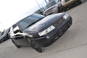 Подержанный автомобиль ВАЗ (Lada) 2112, отличное состояние, 2009 года выпуска, цена 180 000 руб., Москва