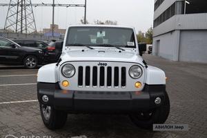 Авто Jeep Wrangler, 2016 года выпуска, цена 3 562 075 руб., Москва