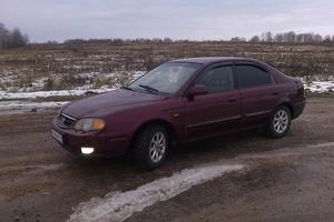 Автомобиль Kia Shuma, хорошее состояние, 2002 года выпуска, цена 190 000 руб., Коломна