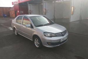 Автомобиль FAW V5, хорошее состояние, 2013 года выпуска, цена 160 000 руб., Краснодарский край