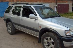 Автомобиль Isuzu Wizard, хорошее состояние, 1999 года выпуска, цена 270 000 руб., Смоленск