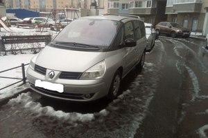 Автомобиль Renault Espace, отличное состояние, 2010 года выпуска, цена 750 000 руб., Смоленск