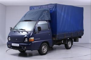Авто Hyundai Porter, 2007 года выпуска, цена 249 000 руб., Москва