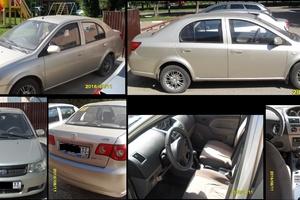 Автомобиль FAW Vita, хорошее состояние, 2008 года выпуска, цена 150 000 руб., Владимир