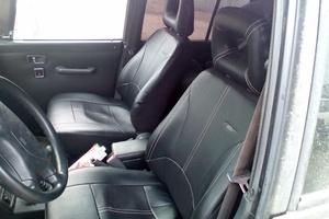 Автомобиль Mitsubishi Pajero, среднее состояние, 1992 года выпуска, цена 270 000 руб., Челябинская область