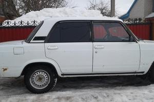 Автомобиль ВАЗ (Lada) 2105, среднее состояние, 1998 года выпуска, цена 25 000 руб., Альметьевск