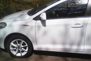 Автомобиль Chery Very, отличное состояние, 2013 года выпуска, цена 350 000 руб., Москва
