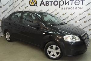 Авто Chevrolet Aveo, 2008 года выпуска, цена 295 000 руб., Санкт-Петербург