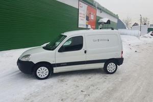 Подержанный автомобиль Citroen Berlingo, хорошее состояние, 2010 года выпуска, цена 225 000 руб., Ногинск