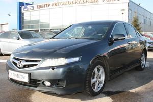 Авто Honda Accord, 2007 года выпуска, цена 425 000 руб., Санкт-Петербург